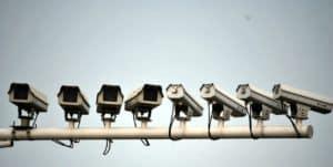 Kameraüberwachung am Arbeitsplatz gleich höhere Abfindung