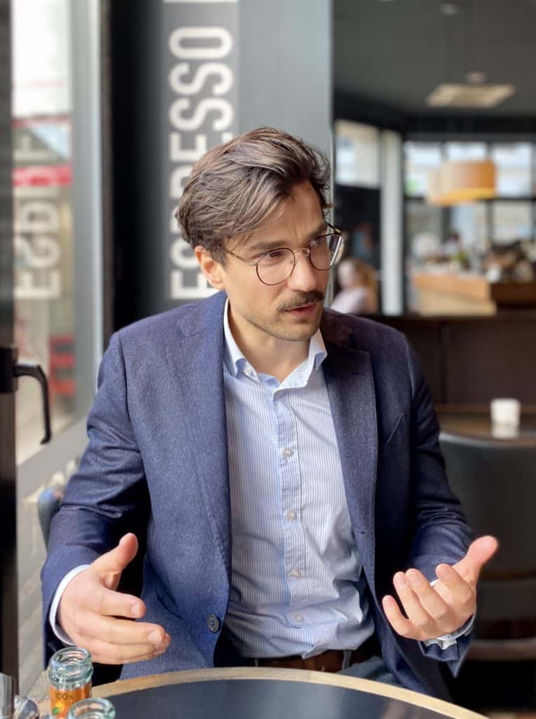 Rechtsanwalt im Strafrecht Wiesbaden Taunusstein