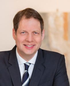 Rechtsanwalt Michael Lynen