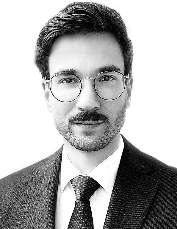 Rechtsanwalt Martin Kurtz
